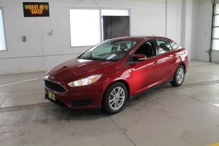 Used 2015 Ford Focus SE BACKUP CAMERA HEATED SEATS 25,286KMs for sale in Cambridge, ON