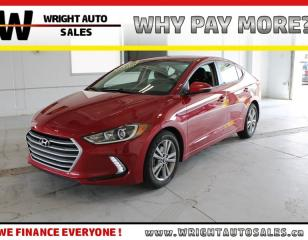 Used 2017 Hyundai Elantra GL|BLUETOOTH|BACKUP CAMERA| 45,534 KMS for sale in Cambridge, ON