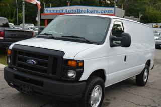 Used 2014 Ford E250 2014 FORD E250 ,BLUETOOTH,MICROSOFT SYNC, for sale in Richmond Hill, ON