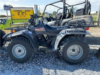 Used 1998 Suzuki KingQuad 300 - for sale in Tilbury, ON
