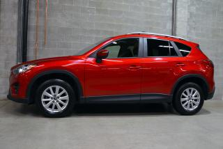 Used 2016 Mazda CX-5 GS AWD for sale in Vancouver, BC