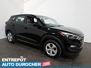 Used 2016 Hyundai Tucson Automatique - AIR CLIMATISÉ - Caméra de Recul for sale in Laval, QC