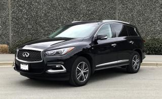 Used 2019 Infiniti QX60 PURE AWD for sale in Toronto, ON