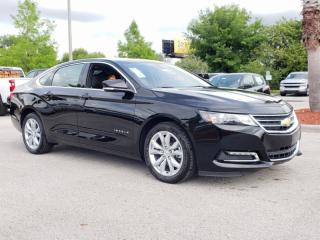 Used 2019 Chevrolet Impala 4dr Sdn LT w/1LT for sale in Toronto, ON