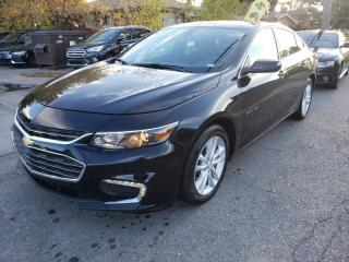 Used 2018 Chevrolet Malibu 4dr Sdn LT w/1LT for sale in Toronto, ON