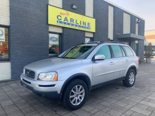 Used 2008 Volvo XC90 AWD 5dr I6 7-Seat for sale in Nobleton, ON