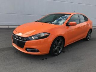 Used 2014 Dodge Dart 4dr Sdn GT for sale in Vaughan, ON