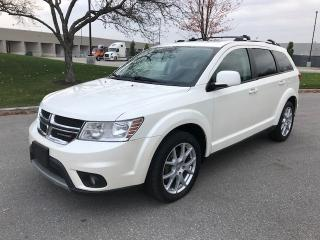 Used 2014 Dodge Journey Fwd 4dr for sale in Vaughan, ON