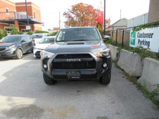 Used 2016 Toyota 4Runner 4WD 4DR V6 SR5 for sale in Toronto, ON