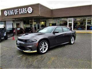 Used 2019 Dodge Charger GT for sale in Langley, BC