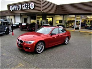 Used 2018 BMW 3 Series 330i xDrive M-PACKAGE for sale in Langley, BC
