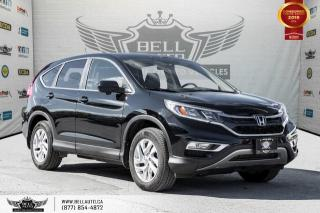 Used 2016 Honda CR-V EX-L, AWD, NO ACCIDENT, BACK-UP CAM, BLINDSPOT CAM, SUNROOF for sale in Toronto, ON