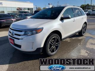 Used 2013 Ford Edge EDGE SEL AWD  SEL APPEARANCE PACKAGE, PANORAMIC ROOF for sale in Woodstock, ON