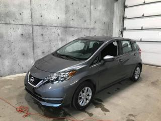 Used 2019 Nissan Versa Note SV AUTOMATIQUE CAMERA SIEGES CHAUFFANT BLUETOOTH for sale in St-Nicolas, QC