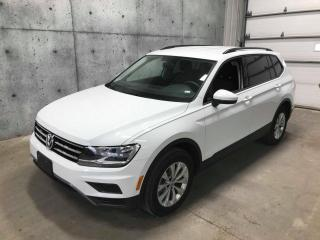 Used 2019 Volkswagen Tiguan 4MOTION 2.0T APPLE CARPLAY CANERA  SIEGES CHAUFFANT AWD for sale in St-Nicolas, QC