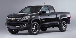 Used 2018 Chevrolet Colorado 4WD LT for sale in Scarborough, ON