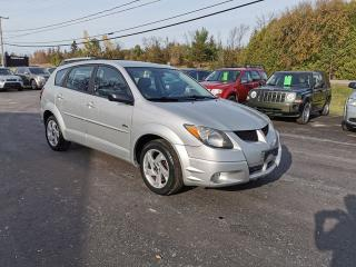 Used 2004 Pontiac Vibe for sale in Madoc, ON