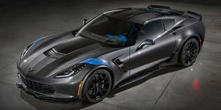 Used 2018 Chevrolet Corvette for sale in Barrie, ON