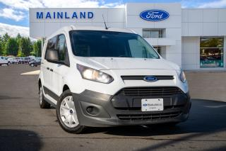 Used 2015 Ford Transit Connect XL for sale in Surrey, BC