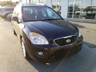 Used 2011 Kia Rondo EX. Dealer serviced. New tires. MVI'd. for sale in Hebbville, NS