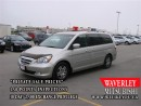 Used 2006 Honda Odyssey EX-L for sale in Winnipeg, MB