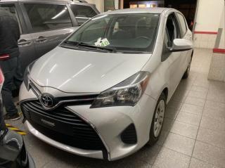 Used 2017 Toyota Yaris Hatchback Gr. Commodité for sale in Montréal, QC