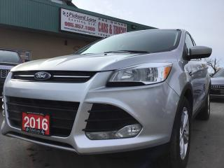 Used 2016 Ford Escape SE for sale in Bolton, ON