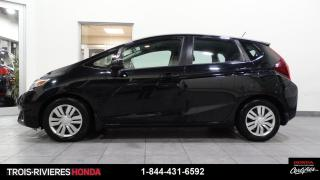 Used 2015 Honda Fit LX for sale in Trois-Rivières, QC