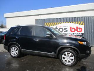 Used 2013 Kia Sorento 4 CYLINDRES / AWD 4x4 for sale in Laval, QC