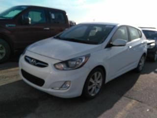 Used 2014 Hyundai Accent GL for sale in Waterloo, ON