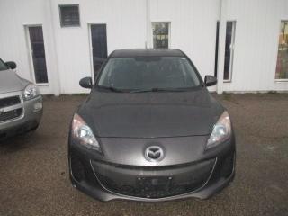 Used 2012 Mazda MAZDA3 GS-SKY for sale in Waterloo, ON