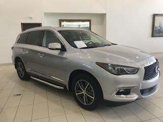 Used 2019 Infiniti QX60 ESSENTIEL AWD! BOSE , GPS !! for sale in Montréal, QC
