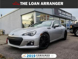 Used 2013 Subaru BRZ for sale in Barrie, ON