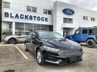 Used 2018 Ford Fusion ENERGI SE for sale in Orangeville, ON