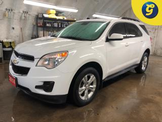 Used 2014 Chevrolet Equinox LT * AWD * Chevy my link * Remote start * Reverse camera * Heated front seats * Climate control * Hands free steering wheel controls * Phone connect * for sale in Cambridge, ON