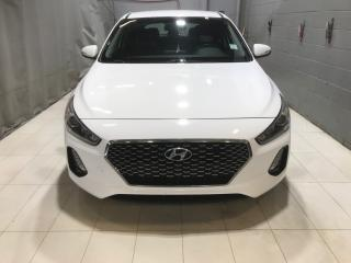 Used 2018 Hyundai Elantra GT GL for sale in Leduc, AB