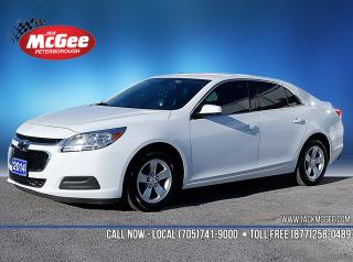 Used 2014 Chevrolet Malibu 1LT for sale in Peterborough, ON
