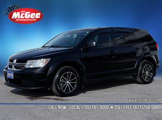 Used 2015 Dodge Journey CVP/SE Plus for sale in Peterborough, ON