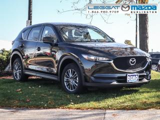 Used 2019 Mazda CX-5 GX- AUTOMATIC, BLUETOOTH, PRIVACY GLASS, LED HEAD LIGHTS for sale in Burlington, ON