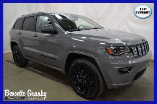 Used 2020 Jeep Grand Cherokee Altitude +Toit Ouvrant, Éclairage DEL+ for sale in Cowansville, QC