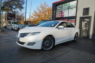 Used 2014 Lincoln MKZ Berline hybride 4 portes à traction avan for sale in Laval, QC