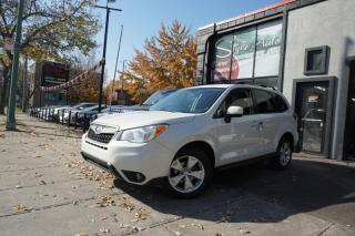 Used 2015 Subaru Forester 2.5i groupe Commodité avec option PZEV f for sale in Laval, QC