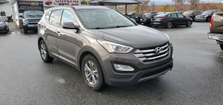 Used 2013 Hyundai Santa Fe SPORT for sale in Mount Pearl, NL