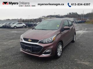 Used 2019 Chevrolet Spark LT for sale in Orleans, ON
