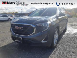 Used 2019 GMC Terrain SLE for sale in Orleans, ON