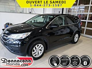 Used 2014 Honda CR-V *CECI EST UN SE 2015* NOUVEAU MODELE* for sale in Donnacona, QC