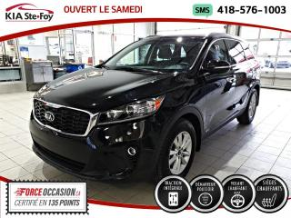 Used 2019 Kia Sorento LX V6 7 PLACES *PREM *AWD *CARPLAY *A/C for sale in Québec, QC