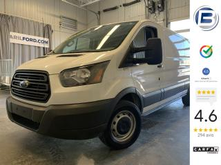 Used 2016 Ford Cargo TRANSIT CARGO 150 for sale in St-Hyacinthe, QC