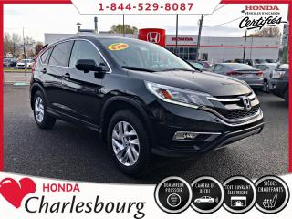 Used 2015 Honda CR-V EX 4WD **TOIT OUVRANT** for sale in Charlesbourg, QC