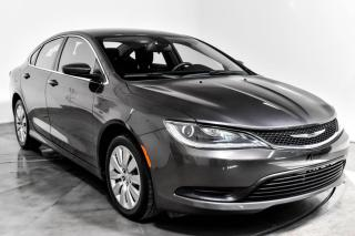 Used 2015 Chrysler 200 Lx A/c for sale in St-Hubert, QC